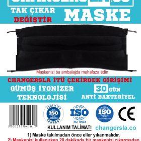 Maske sertifikalarımız